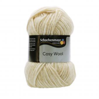 Schachenmayr Cosy Wool 50g