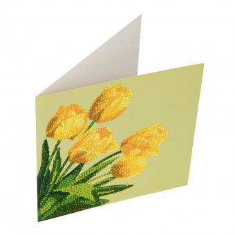 Crystal Card Kit TULPEN