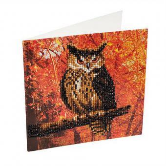 Crystal Card Kit EULE